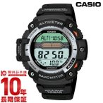 【本日ポイント最大39倍!】カシオ CASIO スポーツギア SGW-300H-1AJF [国内正規品] メンズ 腕時計 時計