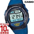 カシオ スポーツギア CASIO SPORTS GEAR ランニング  メンズ 腕時計 W-734J-2AJF(予約受付中)