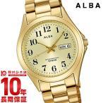 セイコー アルバ 100m防水 AIGT006 ALBA(予約受付中)(予約受付中)(予約受付中)