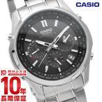 カシオ リニエージ CASIO LINEAGE ソーラー電波  メンズ 腕時計 LIW-M610D-1AJF(予約受付中)