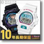(予約受付中) カシオ Gショック Gライド メンズ GLX-6900-1JF/GLX-6900-7JF