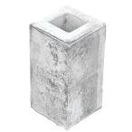 フェンスブロック(小) 70角用 (12.0kg)
