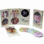 キャンディーズメモリーズ FOR FREEDOM DVD 5枚組 DQBX-1222 通販限定