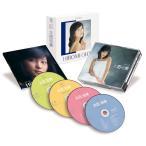 太田裕美 GIFT BOX CD4枚組 DYCL-1321 J-POP フォーク 通販限定