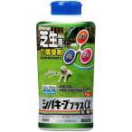 レインボー薬品 シバキーププラスα 1kg 芝生用 肥料入り除草剤
