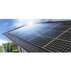 Qセルズ 太陽光 発電 システム 参考プラン 3.96kwh 変更OK 見積無料 屋根形状不問 1kw 199,980円均一提供 1kwからご注文OK