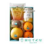 母の日 千疋屋 フルーツ 詰め合わせ お取り寄せ 贈り物 ギフト Gift 銀座千疋屋 果物・食料品詰合せ