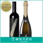 お年賀 御年賀 千疋屋 ワイン 詰め合わせ お取り寄せ 贈り物 ギフト Gift 銀座千疋屋 イル・パラジオ赤泡セット