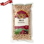 ひよこ豆 オーガニック 乾燥 有機 アリサン 有機ひよこ豆 500g 送料無料