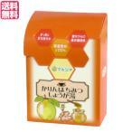 生姜湯 しょうが湯 生姜茶 かりんはちみつしょうが湯 1箱(12g×12)マルシマ 送料無料