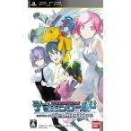 【新品】PSP デジモンワールド Re:Diitize
