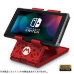 Switch プレイスタンド for Nintendo Switch スーパーマリオ(ネコポス便配送不可)(2019年3月28日発売)【新品】