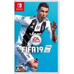 FIFA 19 STANDARD EDITION - Switch