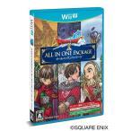 【新品】WiiU ドラゴンクエストX オールインワンパッケージ(オンライン専用)