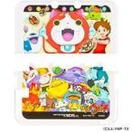 【新品】3DSLL用 妖怪ウォッチ カスタムハードカバー 妖怪大集合Ver.