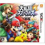 【新品】3DS 大乱闘スマッシュブラザーズforニンテンドー3DS