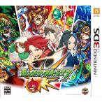 【新品】3DS モンスターストライク(予約特典付・早期購入特典(スターターアイテムセットは有効期限切れ))