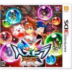 【新品】3DS パズドラクロス 龍の章(予約購入特典付&早期購入特典付)(2016年7月28日発売)