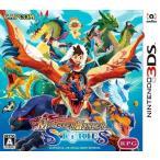 【新品】3DS モンスターハンターストーリーズ(2016年10月8日発売)