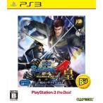 【新品】PS3 ザ・ベスト 戦国BASARA4 皇