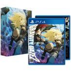 【新品】PS4 GRAVITY DAZE2 初回限定版(ネコポス便・メール便配送不可)(2017年1月19日発売)