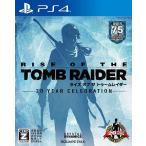 【新品】PS4 RISE OF THE TOMB RAIDER(ライズオブトゥームレイダー)(Z指定:18才以上対象)(2016年10月13日発売)