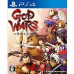 【新品】【取寄せ商品】PS4 GOD WARS(ゴッドウォーズ)〜時をこえて〜(2017年6月22日発売)
