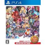 【新品】PS4 魔界戦記ディスガイア5 ザベストプライス(2017年3月16日発売)