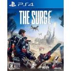 【新品】【取寄せ商品】PS4 The Surge(ザ サージ)(Z指定:18才以上対象)(2017年11月30日発売)