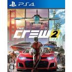【新品】PS4 ザ クルー2(オンライン専用ソフト)(2018年6月29日発売)