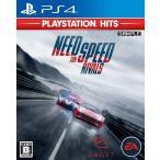 【新品】PS4 ニード・フォー・スピード ライバルズ PlayStation Hits(2018年8月30日発売)