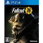 【新品】PS4 Fallout76通常版(フォールアウト76)(オンライン専用・Z指定18才以上対象・2018年11月15日発売)