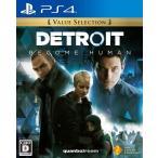 PS4 Detroit:Become Human Value Selection(デトロイトビカムヒューマンバリューセレクション)【新品】