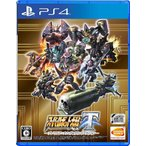 【新品】PS4 スーパーロボット大戦T プレミアムアニメソング&サウンドエディション(早期購入特典付:有効期限2020年3月18日まで)