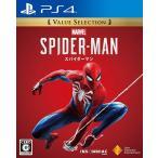 【新品】PS4 Marvel's Spider-Man Value Selection(マーベル スパイダーマン)(2019年3月20日発売)画像