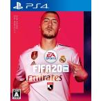 FIFA 20 スタンダード エディション PS4 PLJM16491