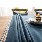人気激昇進 撥水テーブルクロス クロス 食卓カバー テーブルマット 食卓 カバー 各サイズ クロス カバー クロス 正方形 丸形 長方形 5COLOR
