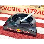 アメリカン雑貨 灰皿 アッシュトレイ Red Bull レッドブル エナジードリンク パブ バー グッズ 店舗 ガレージ