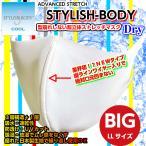 日本製 冷感仕様大きいサイズ 2枚セット ウレタンマスク /スタイリッシュボディドライ 旭化成 冷感 大きめマスク  接触冷感 大きめ 大きい LL