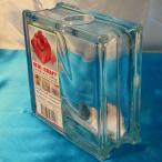 (送料無料)16個セット ガラスブロックガラス 多用途ガラスブロック