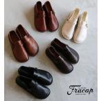 ショッピングストラップ シューズ Fracap フラカップ ビブラムユニットシューズ 送料無料 革靴 レディース ストラップ