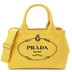 プラダ トートバッグ PRADA 1BG439 ZKI F0377/CANAPA SOLE 2WAY...