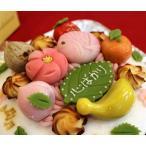 和菓子のデコレーションミニ