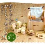 びっくり特典あり 赤ちゃんのおもちゃセット(箱入り)   知育玩具 木製玩具 積み木 木のおもちゃ ファーストトイ 出産祝い