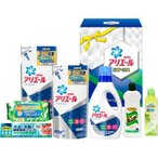 アリエールイオンパワージェルバラエティ洗剤セット L3186547