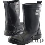 寅壱 安全靴 0076-963 半長靴 「23cm〜27cm」 (寅壱 安全靴)