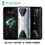 Black Shark 3 (ブラックシャーク3) eSportsに最適化されたウルトラスペック5Gスマートフォン【日本正規代理店製品】
