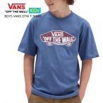 VANS バンズ Tシャツ キッズ BOYS VANS OTW T-SHIRT セール!