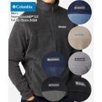 Columbia コロンビア Steens Mountain Full Zip 2.0 スティーンズ マウンテン フルジップ フリース ジャケット メンズ アウトドア 切替 登山 キャンプ WM3220