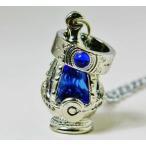 ソウルジェム まどマギ マギレコ 魔法少女 まどか マギカ ネックレス 指輪 セット コスプレ 美樹さやか 青